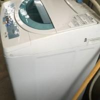 洗濯機 回収